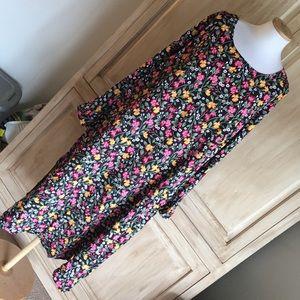 OldNavy Floral Dress - NWT - Sz 3 X